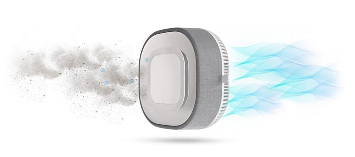 Smart air_aria